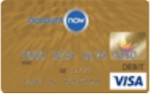 meta bank account now gold visa prepaid card