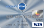 meta bank account now visa prepaid card