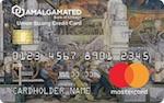 Amalgamated Bank of Chicago Union Strong Credit Card