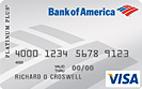 bank of america secured credit card closing date