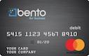 Bento Prepaid Debit Mastercard
