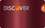 discover platinum card