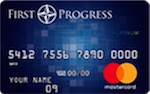 First Progress Prestige Secured Platinum MasterCard