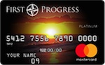 First Progress Platinum Select Secured Platinum MasterCard