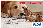 pet rewards visa