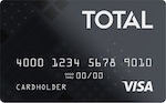 Total Visa Credit Card