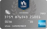 USAA Cash Rewards American Express