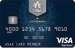 USAA Cash Rewards Visa