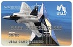 USAA Military Affiliate Cards