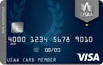 USAA Rate Advantage Visa Platinum