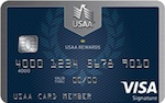 USAA Rewards Visa